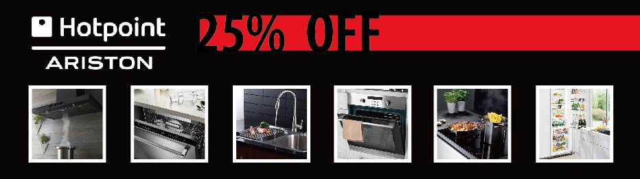 ARISTON SALE